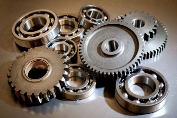 6 Most Popular Types of Mechanical Bearings - Craftech Industries