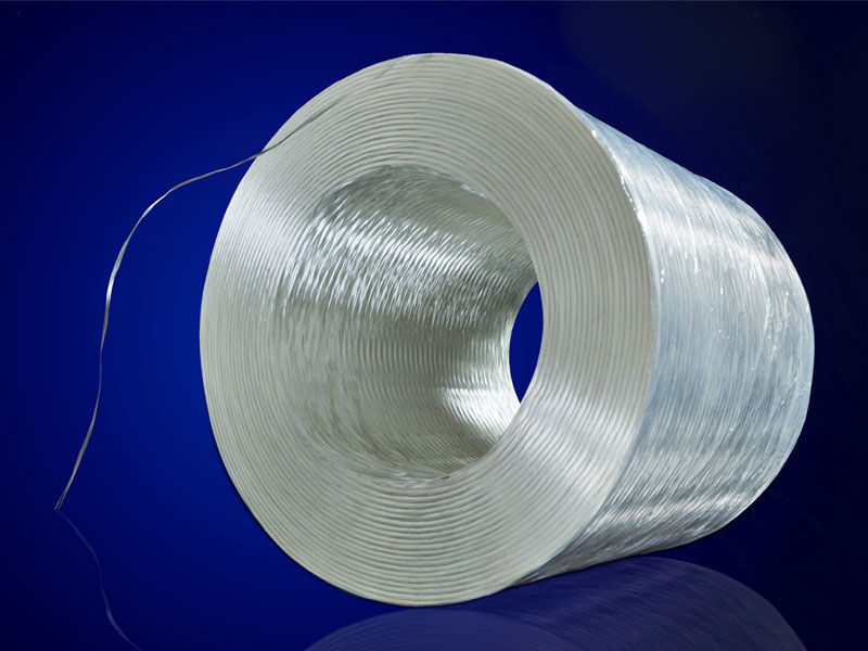 A Closer Look at Glass Fibers in Reinforced Plastic - Craftech Industries - High-Performance ...