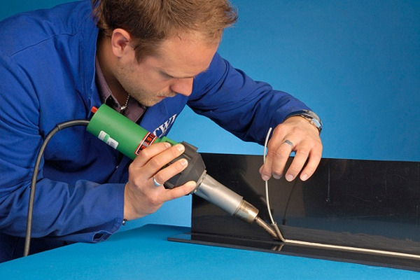 Put Down That Glue 10 Powerful Plastic Welding Techniques