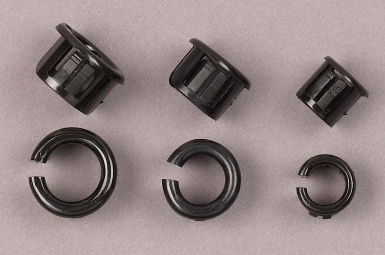 6 Reasons Why Plastic Bearings Perform Better than Metal - Craftech