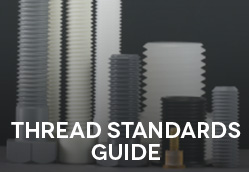 Complete Guide to Thread Standards and Terminology