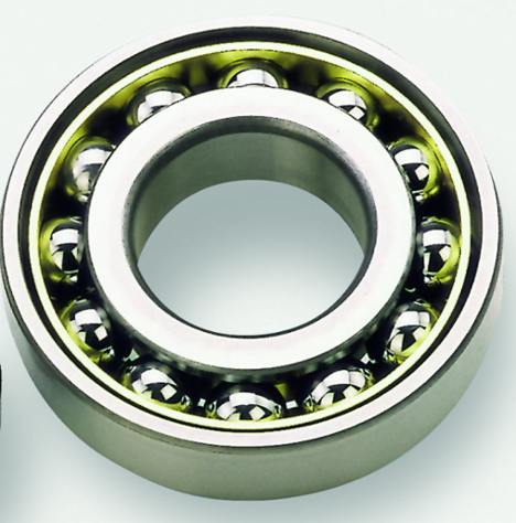 6 Most Popular Types of Mechanical Bearings - Craftech