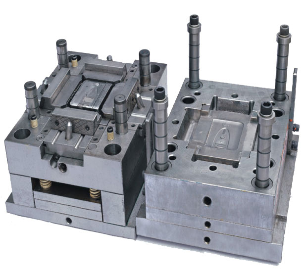 Plastic Injection Molding vs  Plastic Machining: How to