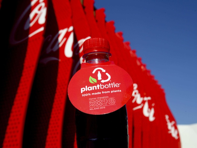 Could Plant-Based Packaging Replace Plastic Bottles?